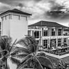 JW Marriott Ihilani tropical resort hotel on Oahu in Hawaii.