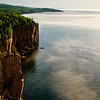 Minnesota, Lake Superior North Shore, Palisade Head