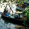 Vietnam, Mekong River, near Saigon