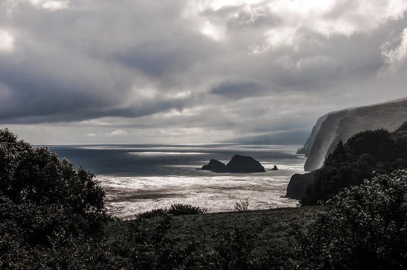 North Coast, Big Island
