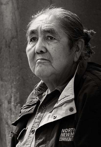 Ancestral Puebloan, Taos Pueblo, Taos, New Mexico