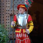 Palazzo Vecchio Guard