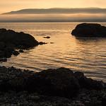 Lummi Island Sunrise