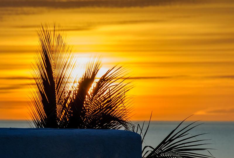 Los Barriles Sunrise