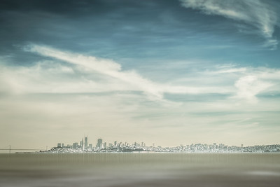 City Across the Bay