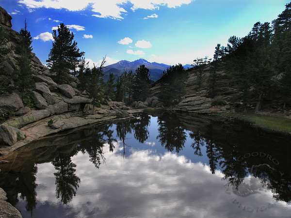 Gem Lake, Rocky Mountain National Park