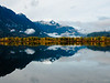 Lake Wenatchee Autumn