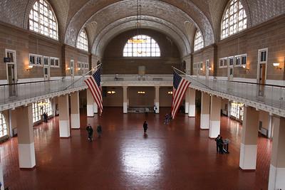 Ellis Island 2009
