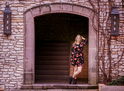 Senior Photos Photographer Little Elm, TX