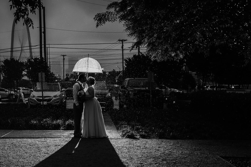 Professional Wedding Photographer Little Elm