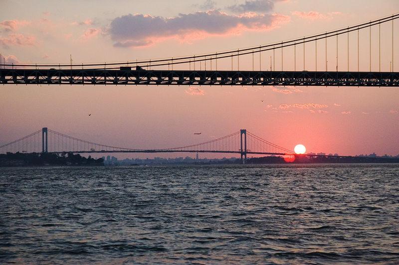 Bridges of NYC