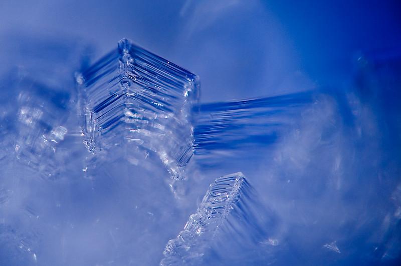 Is krystall - Macro