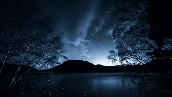 Spooky Setesdalen
