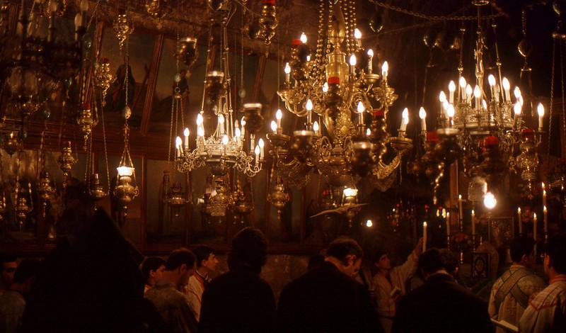 Church of the Annunciation, Jerusalem