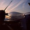 Beachcraft Starship, 1990 Farnborough Air Show