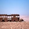 On the Road to Masada, Judaean Desert, Israel