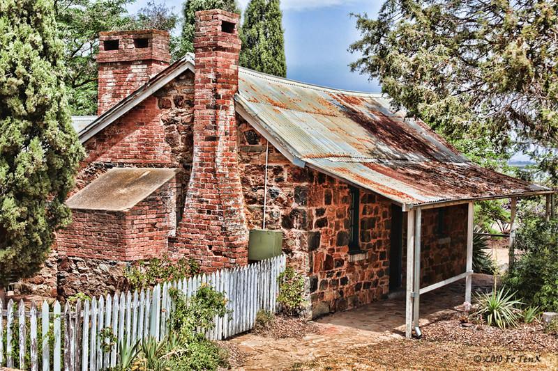 Blundell's Cottage