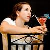(Bubble) Gumdrop Cocktail