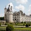 Spring 2009 - Chateau de Chenonceaux