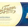 DELIST/Karl Fazer piima-valgešokolaad 100g /20tk:(40182717)