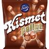 40366717  Kismet Marianne šokolaadipallid 155g/18tk