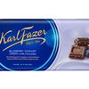 DELIST/Karl Fazer piimašokolaad mustika-jogurti 190g /21tk:(40186017)