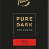 DELIST/Pure Dark 70% tume šokolaad Chilli 95g/ 16tk:40187617