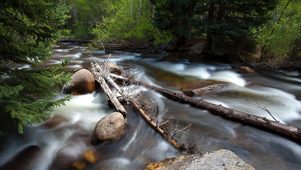 Down the Vrain