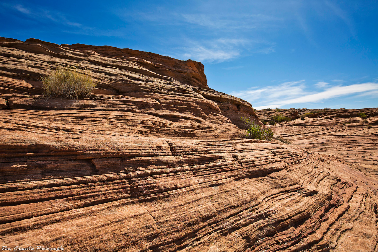 Glen Canyon Sandstone