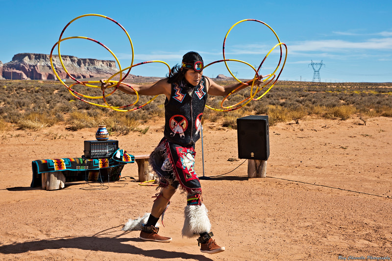 Navajo Dancer