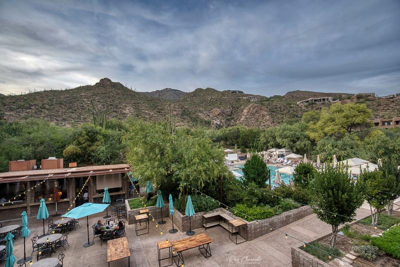 Ventana Canyon Resort
