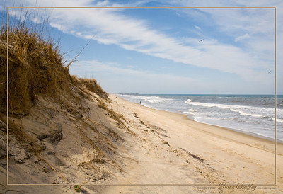 The Outer Banks - Sand, sea and surf...does it get any better than this?