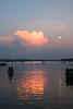 Sunset Clouds, Essex, CT