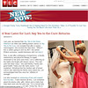 "Images I took for Delese and Lonzie at their wedding vow renewal.  Lori from ""Say yes to the Dress Atlanta"" surprised her to bling her out and give her encouragement for staying strong in her fight with cancer. :)  Such a blessing.<br /> <br /> Aired 10/4/13"