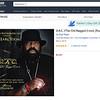 Sir Earl Toon - music graphic Amazon Music - April 2015