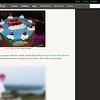 "Offbeat Bride - feature - Mario's ""Mario"" wedding grooms cake"