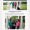 Feature on Gay Weddings & Marriage - August 2021