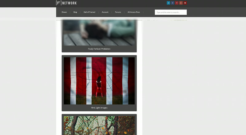 [Framed] Network Blog - feature image June 2014