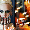 Feature in Giuseppina Magazine - 10/10/13<br /> Photography: Pink Light Images<br /> Model/MUA/Designer:  Rachel Frank, RFD by Rachel Frank<br /> Hair: Jen Bruder, Milwaukee WI<br /> Model Citizens workshop, Green Bay WI