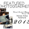 Cloud Orchid Magazine features - highlights - 2013