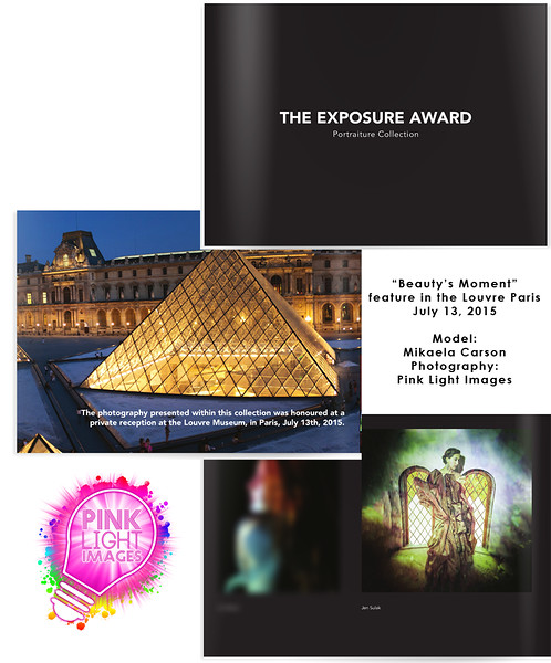 FEATURE: The Exposure Award - July 2015