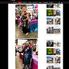 My costumes/cosplay images featured on Nerd Ninja!  <br /> From the Fan Expo Dallas - May 2015 - Dallas Comicon<br /> Model: Jen from Pink Light Images<br /> Day 3: Pyramid Head  Day 2: Destiny Guardian<br /> Photography: Nerd Ninja