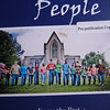 "Carol Sewell's Book Cover : ""We the People"""