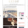 Feature on Pretty Pear Bride! - Steampunk Victorian Bride