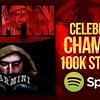 Harmini Productions - Spotify Streams - my image