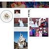 Feature on Pretty and Punk Weddings - Lizzy Gator & Weirdo Weddings