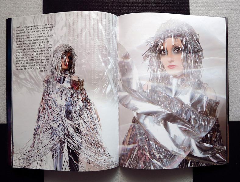 Freque Magazine - published Feb 2014