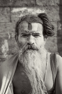 Sadhu man