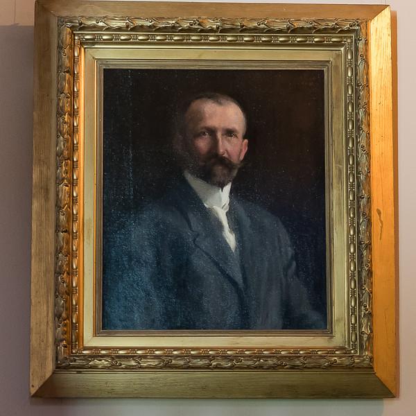 Dr. Adalbert Fenyes
