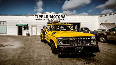 Tipple Motors